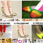6 Stunning DIY Ideas To Design Your Own Shoes: Part 3