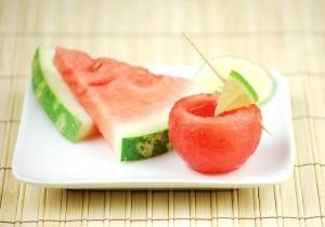 diy fresh fruit juice