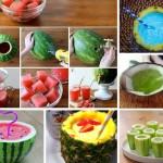 15 Epic DIY Fresh Fruit Juice Recipes and Decorations Ideas