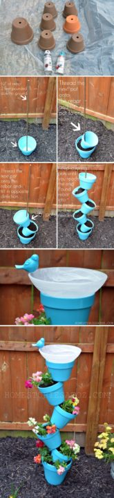 backyard ideas easy projects diy3