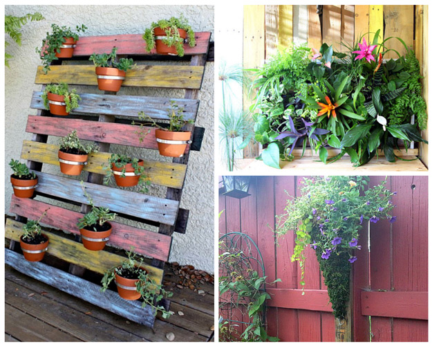 backyard ideas easy projects