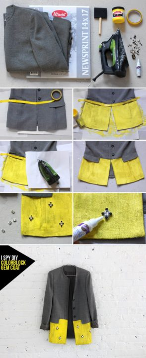diy clothes ideas13
