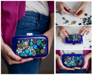 8 DIY Clutch Bags To Take Your Outfit To Entirely Next Level