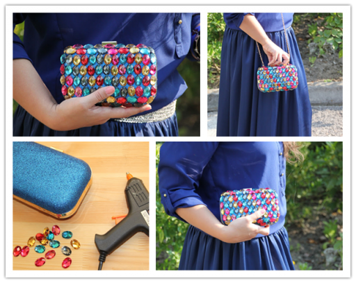 7 Super Cool Diy Clutch Bags To Make