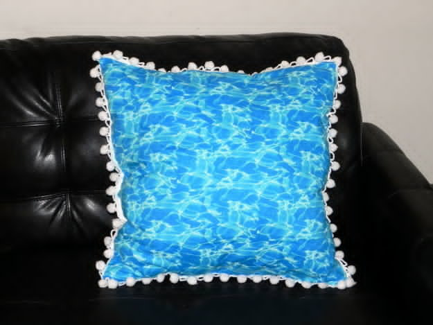 Get Inspired by These Adorable 10 DIY Pillows Covers Ideas Today