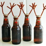 7 Fun DIY Projects to Make Reuse of Beer Bottles