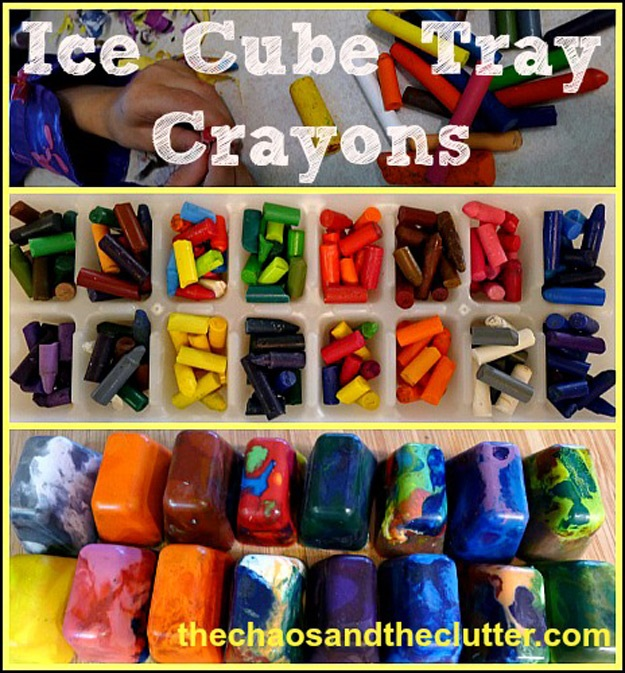 7 Fun DIY Projects To Learn Various Other Uses of Ice Tray
