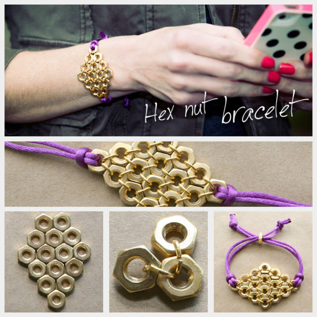 9 Adorable Handmade Accessories for Girls
