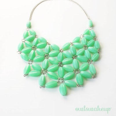 handmade jewelry ideas