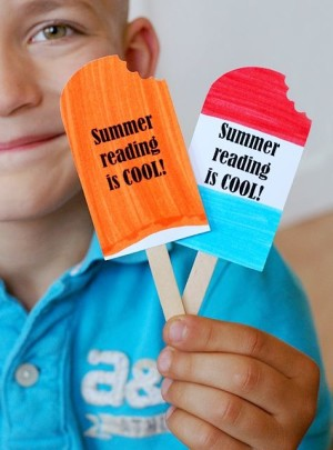 10 Creatinve DIY Bookmarks Ideas For Interesting Reading