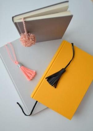 Creative DIY Bookmarks Ideas23434