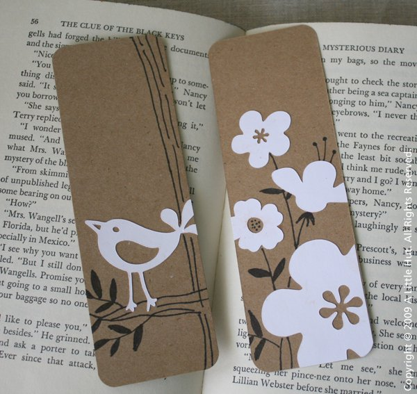 7 super creative diy bookmarks ideas to try