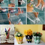 7 Very Useful and Creative Stuff Made By Reusing Plastic Bottles
