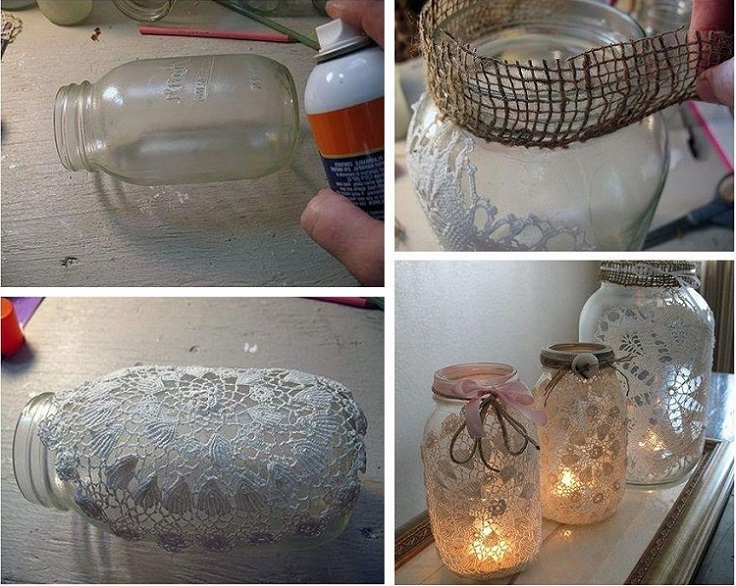 diy home decor ideas. 18 Best DIY Home Decor Ideas For Vintage Stuff Lovers