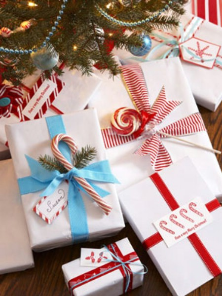 22 Gorgeous DIY Gift Wrapping Ideas For Holiday Season!