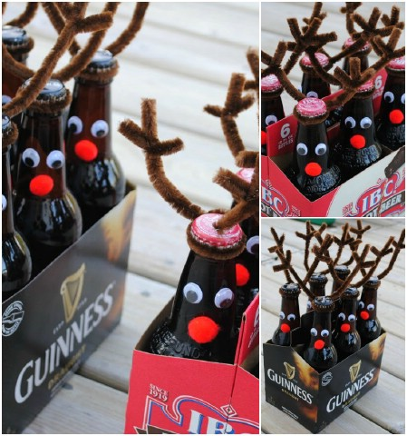 17 Easy To Make DIY Christmas Gifts Ideas In Your Budget