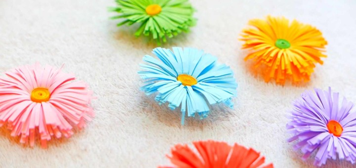Featured post make these super easy diy paper flowers in just 5