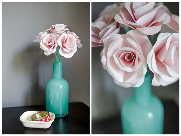 22 easy diy flowers ideas how to make paper flowers is simple how to make paper flowers check out the full diy mightylinksfo Choice Image