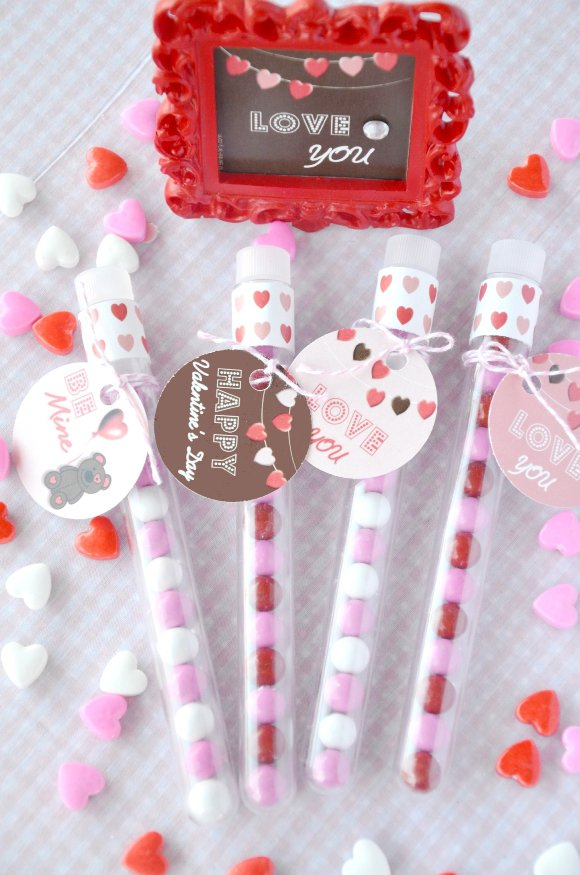 DIY Gifts Ideas for valentines day
