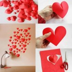 30 Easy DIY Valentines Days Crafts To Do At Home