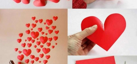DIY Valentine's Day crafts to do at home 3