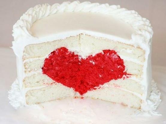 Heart-Shaped Valentine's Day DIYs
