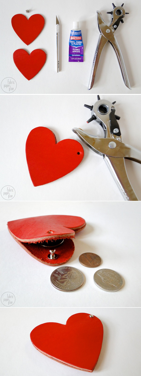 Last Minute DIY Gifts Ideas For Valentine's Day 1