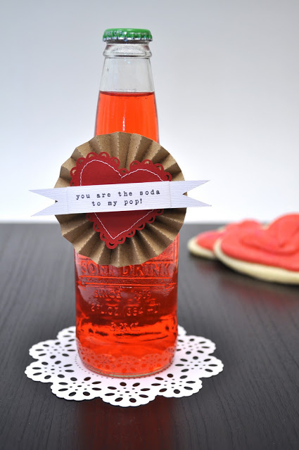 Last Minute DIY Gifts Ideas For Valentine's Day