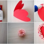 18 Unique And Easy DIY Decor Ideas for Valentines Days