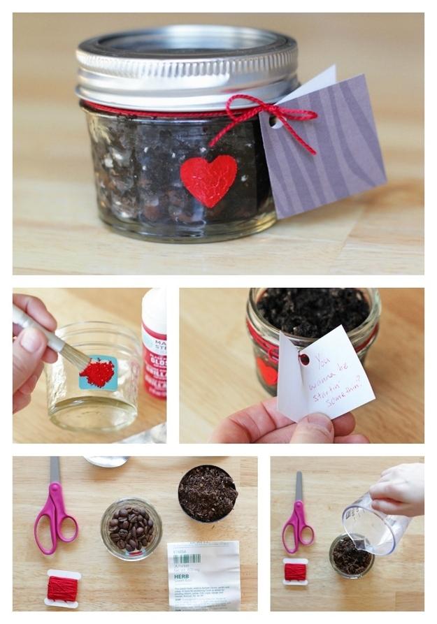 diy gift ideas valentines day