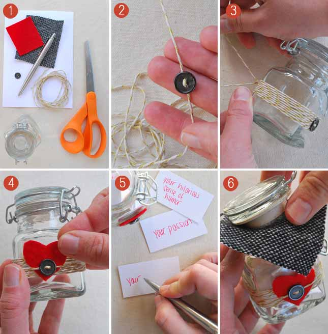 diy gifts for boyfriend