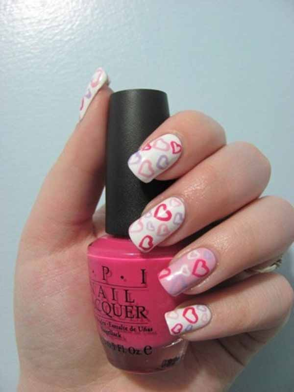 diy nail art designs