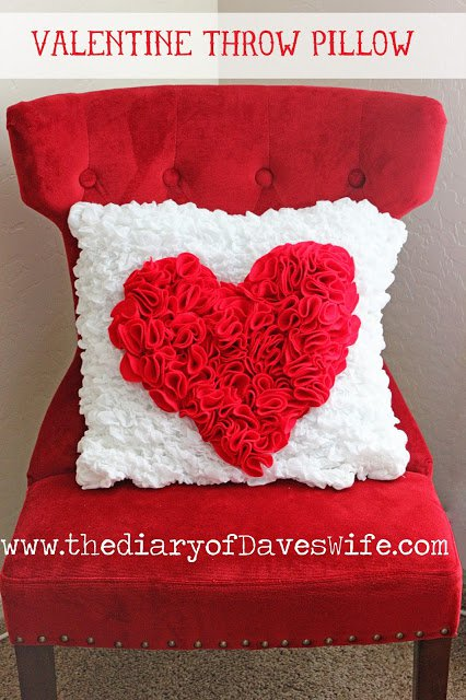 Best 26 DIY Projects to Try For Valentines Days