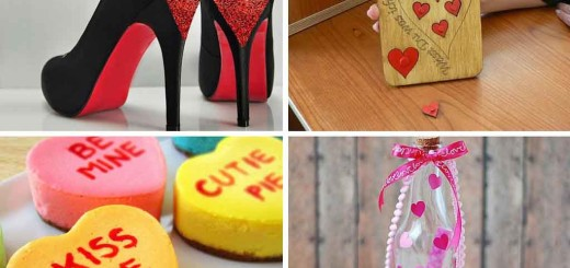 handmade diy gift ideas