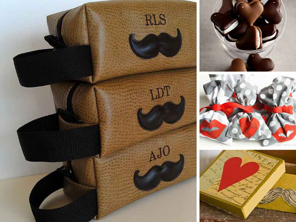 Top 20 creative handmade valentine gifts for him for Creative handmade ideas for gifts