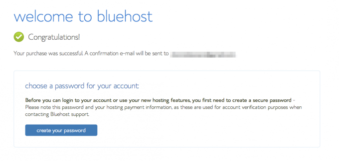 how to start a blog with bluehost5