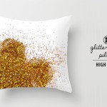 25 Romantic DIY Pillow Covers for Valentines Days