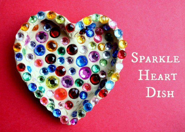 romantic diy projects for valentines 1