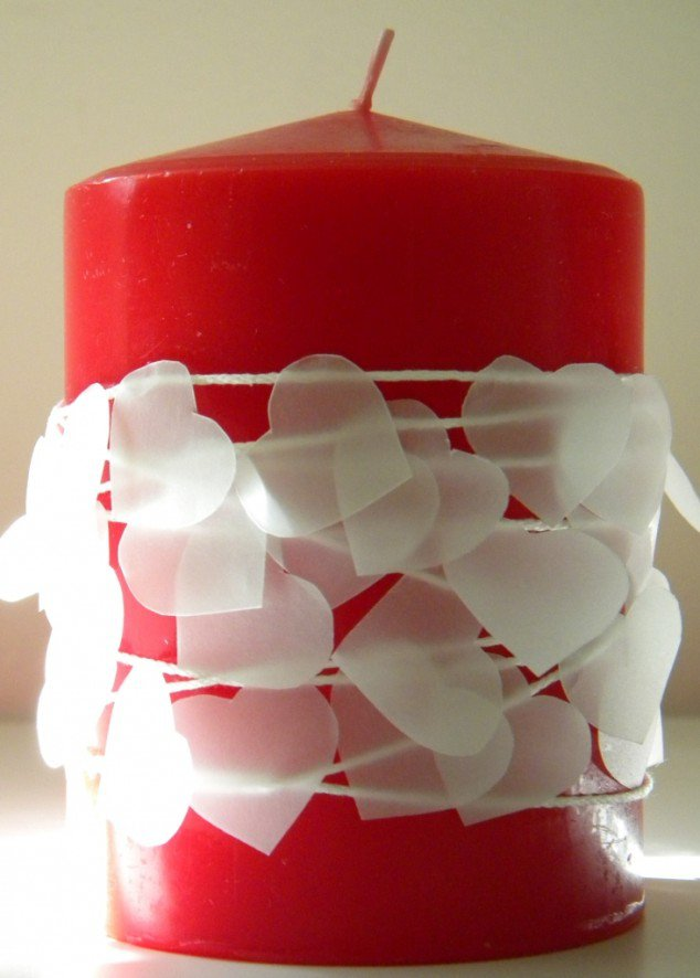romantic diy projects for valentines 31