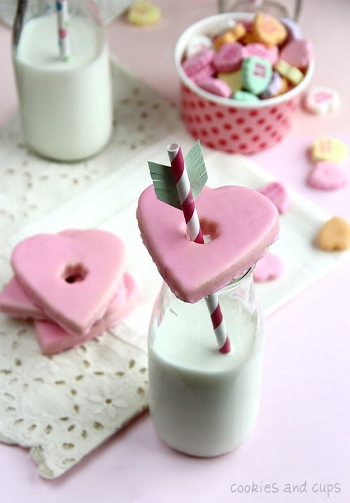 romantic diy projects for valentines 32