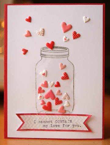 Romantic Diy Projects For Valentines Days Make It Joyful