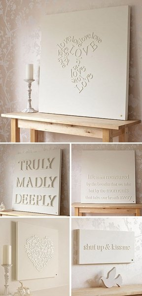 romantic diy projects for valentines 35