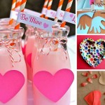 36 Romantic DIY Projects for Valentines Days. Make It Joyful