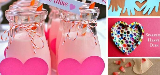romantic-diy-projects-for-valentines days
