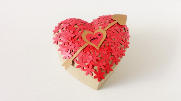 18 Cute Special Boxes For Valentines Days. Take Your Gift To Next Level