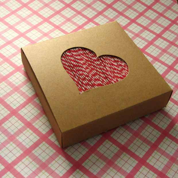 18 Cute Special Boxes For Valentines Days. Its Extra Sweet