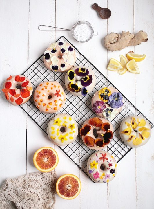 8 Super Delicious Easy Homemade Donut Recipes