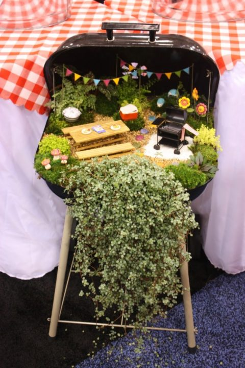 Ideas For Fairy Gardens and now for something completely different Diy Fairy Garden Ideas
