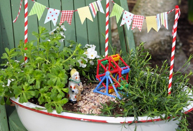Fairy Garden Ideas Diy miniature supplies for small gardens Diy Fairy Garden Ideas
