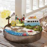 Magical DIY Fairy Garden Ideas : Small Garden Ideas For Outdoor Decoration